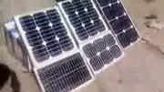 全自动家用小型光伏太阳能发电系统3000W