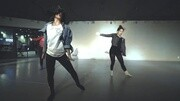 JIEUN KIM Choreography | RUN BOY RUN - WOODKID