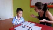 劍橋小學英語一年級上冊-義務教育教科書初中英語 白金漢外貿英語