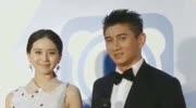 楊冪趕回香港給小糯米慶生,奢華宴會現場曝光,卻出現意外身影?