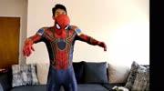 蜘蛛俠錯誤進化,變成了真正的怪物!整個復仇者聯盟都不是對手