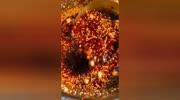 涼拌菜專用紅油配方:小茴香10克、羅漢果5克、砂仁20克、香茅草10克、紫草5克、燈籠椒500克