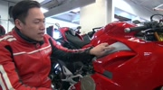 Dr.T's Vlog/No. 15 - 你们所期待的杜卡迪来啦 V4 First Impression Riding the Panigale V4