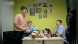 屌絲男士:大鵬帶孩子這理由讓老板都害怕