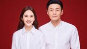 李榮浩楊丞琳曬結婚照官宣喜訊:祝福我們收到了