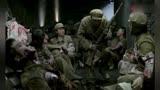 三八線:這該如何是好!外面有數十名敵人搜查,傷員根本無法轉移