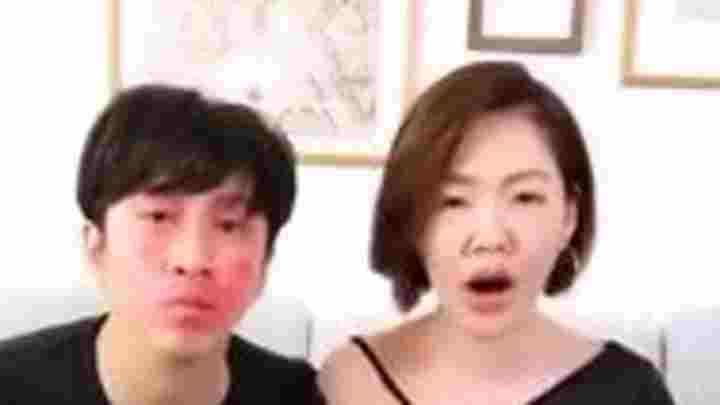 【一直播】2017.05.04 小S&陳漢典《吃吃的愛》宣傳