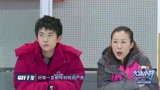 """大冰小将之易烊千玺化身大厨秀刀工 奥运冠军武大靖""""转行""""冰球"""