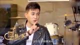 星月私房話:靳東23歲考取中戲,因超齡險些被拒,幸虧長得帥!