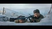 盘点:混剪二战电影最精彩那段是狙击手用步枪打坦克