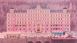 「布达佩斯大饭店」之美 | The Beauty Of The Grand Budapest Hotel | The Beauty Of
