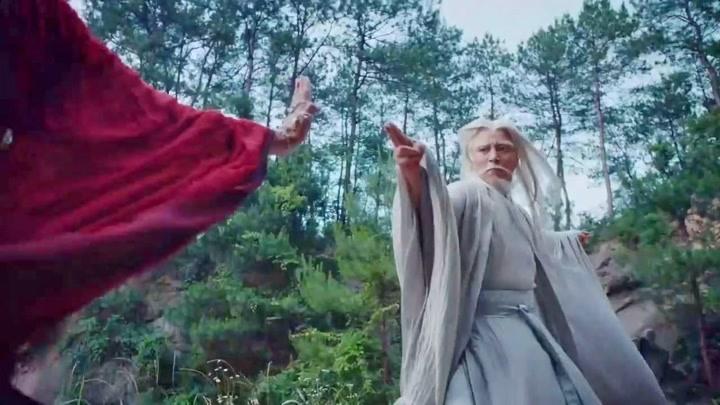 《聽雪樓》主題曲《悲喜樓》MV ,何晟銘娓娓道來悲歡離合
