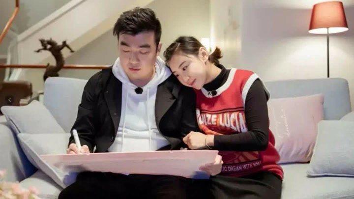 婚前21天傅首爾任嘉倫劉泳希很可愛