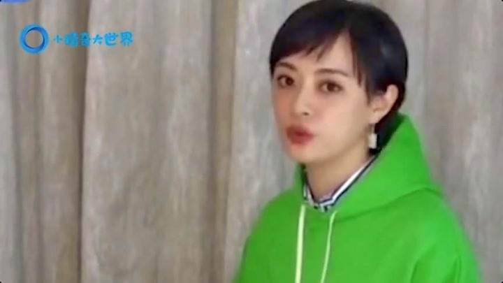 孫儷在家為小花做米餅并稱好吃,王自健:她好吃的概念不一樣