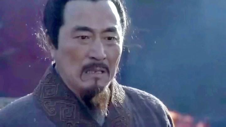 論心機當屬劉邦第一,以蕭何的智慧都沒能理解