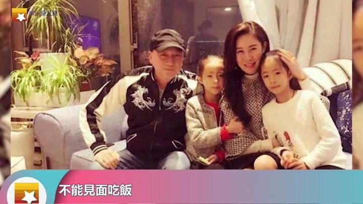湯鎮業父親節收六子女祝福欣慰雙胞胎兒子懂事,仍愧對19歲私生子