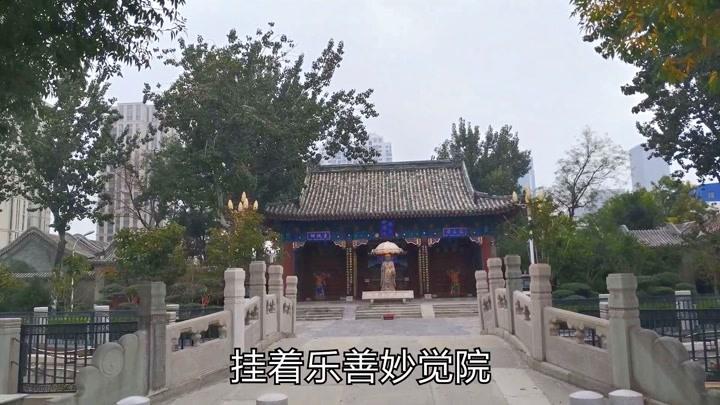 天津這座古建筑,同一個地方有三個名稱,被稱為天津小故宮