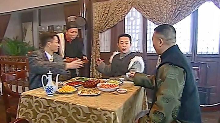 陳六子在濟南買地,打算離開青島,計劃卻遭到日本人算計!