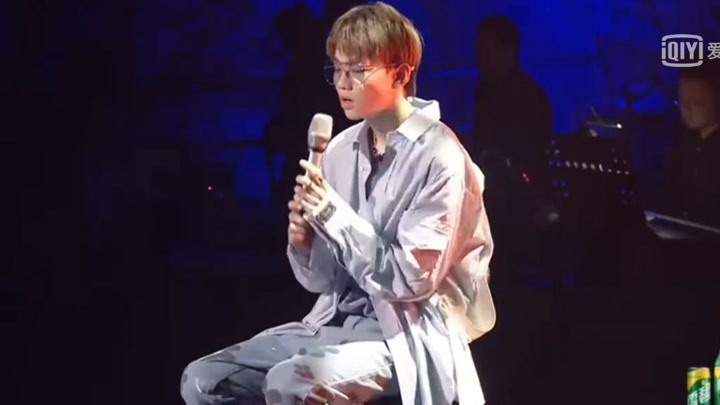 我是唱作人2:劉思鑒演唱的《0302》一起來聽一聽