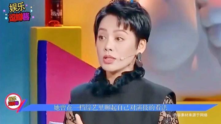 寧靜節目中狂懟章子怡,蔡康永當場懵住,攔都攔不住