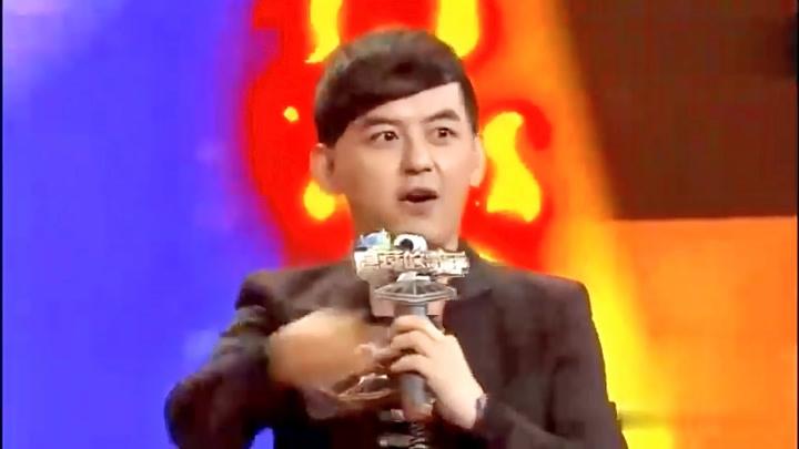 隐藏歌手-陈汉典-我这样你都认得出?黄子佼-化成灰都认得!