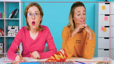 搞笑姐妹:22个有趣的校园趣事(2)