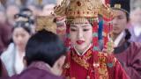 燕云臺:太后蕭燕燕身穿嫁衣下嫁初戀,韓德讓歡喜迎接新娘!